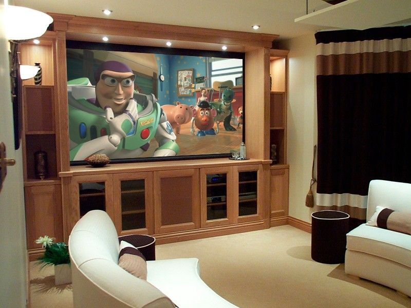 1000+ Images About Media Room On Pinterest | Media Room Design