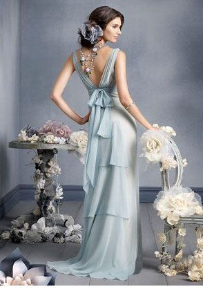 Vestidos madrina | Moda Vestidos