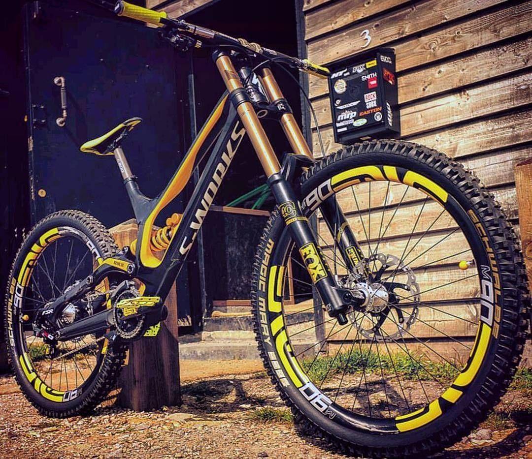 Kerenya Performa Dari Sepeda Satu Ini