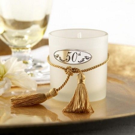 Could do this to any candle with vinyl stickers and small tassles ...