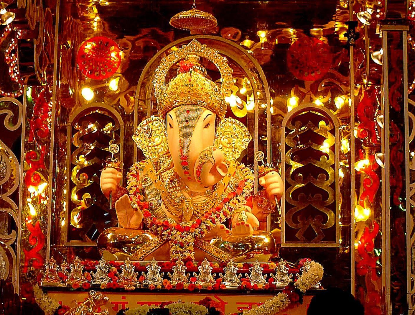 Lord Ganesha Live HD Wallpaper Android Apps on Google
