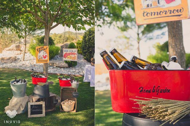 BODAS PERFECTAS EN UN ENTORNO RURAL, CAL PUNTES. / Wedding Planner Mallorca · Mille Papillons ·