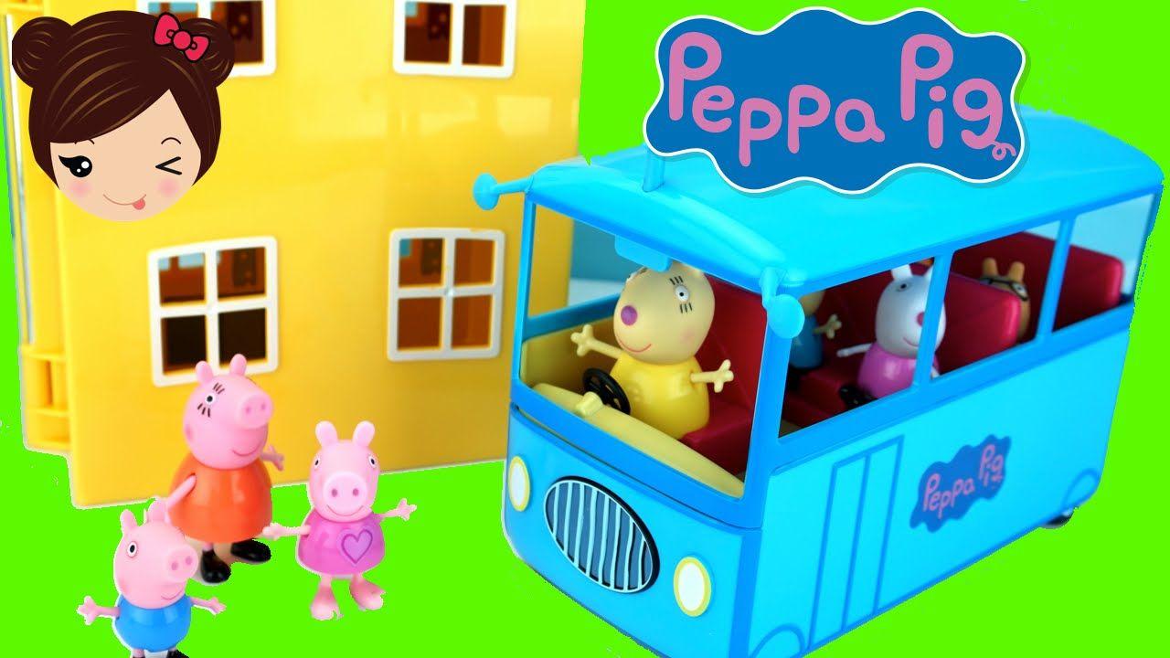 Peppa Videos Videos De Pig JugueteToysY sQrdth