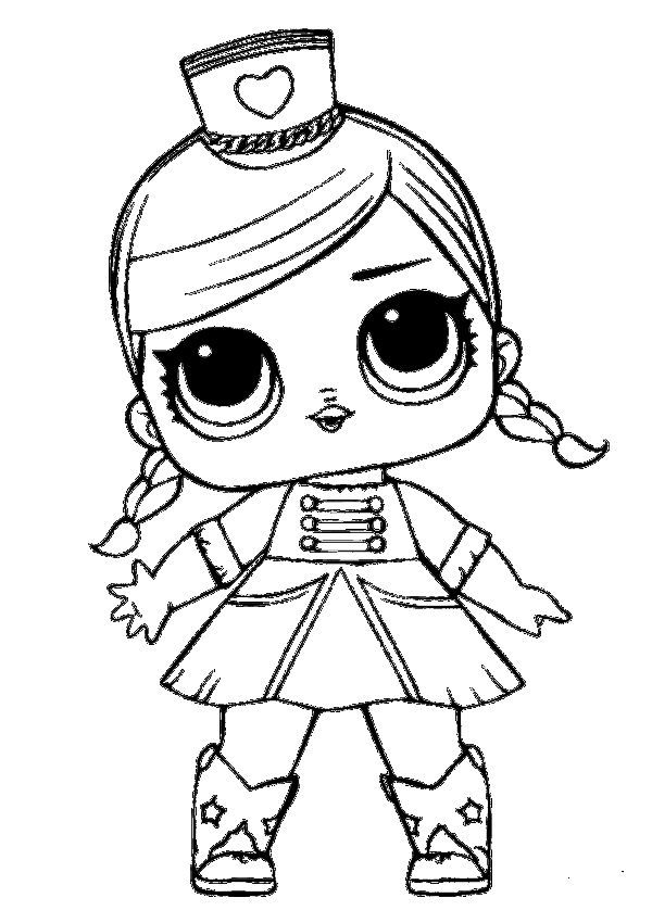 Cute Coloring Pages Printable | Baby coloring pages, Cute ...