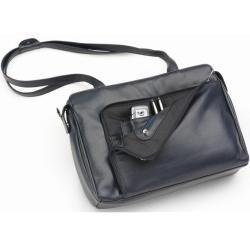 Photo of Hans Kniebes Hk-style handbags & backpacks Business handbag with organizer front pocket, Nappa-Vol