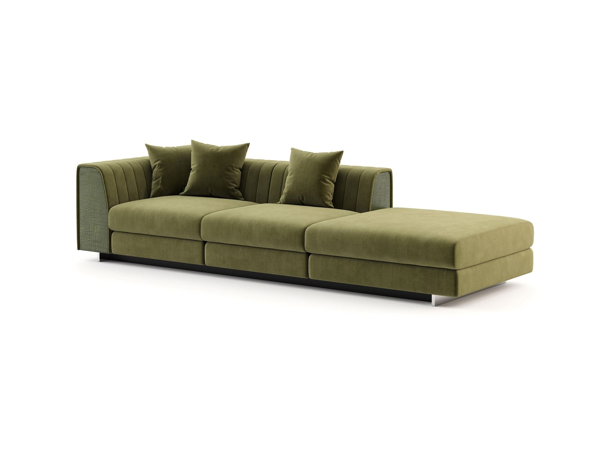 Harry Fabric Sofa Harry Collection By Laskasas In 2020 Sofa Fabric Sofa Types Of Sofas