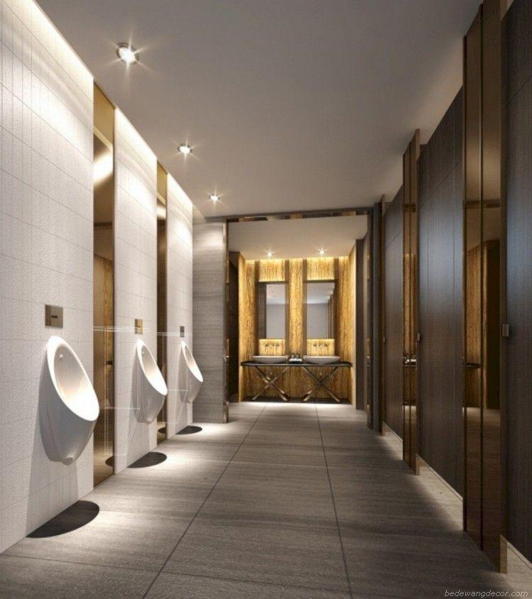 Amazing Public Bathroom Design Ideas 41 In 2019
