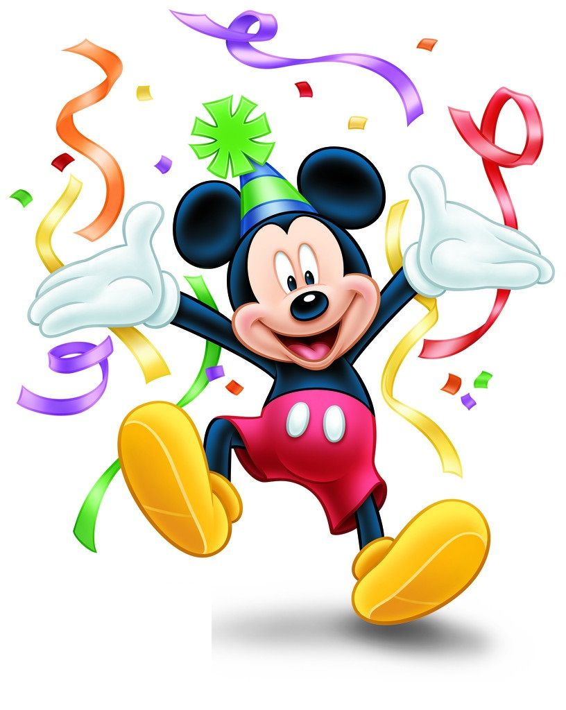 Cumpleanos feliz mickey mouse videos