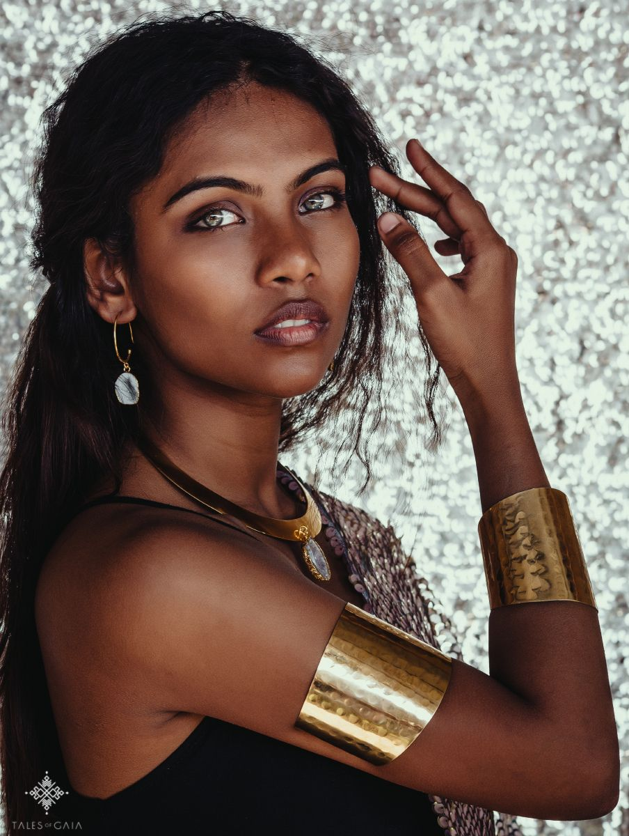 9fc53473f29 Look Book for Tales Of Gaia (New Caledonia) Models  Raudha Athif ...