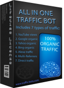All In One Traffic Bot 32 0 in 2019 | all | Creating a blog, All in