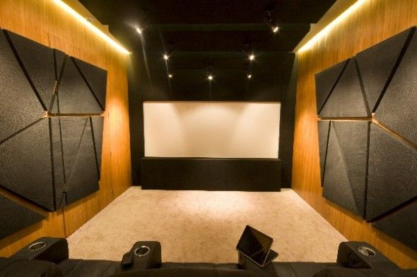 Home Theater Wall Designs Google Search Home Theater Design