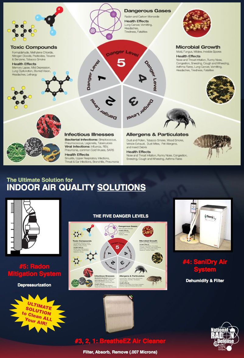 Pin on Mold, Dust & Other Allergies