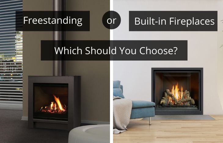 Want To Install A Gas Fireplace But Not Sure What Type To Get Here Are Perfect Guide To Choose The Right Fireplace For In 2020 Fireplace Modern Fireplace Small Rooms