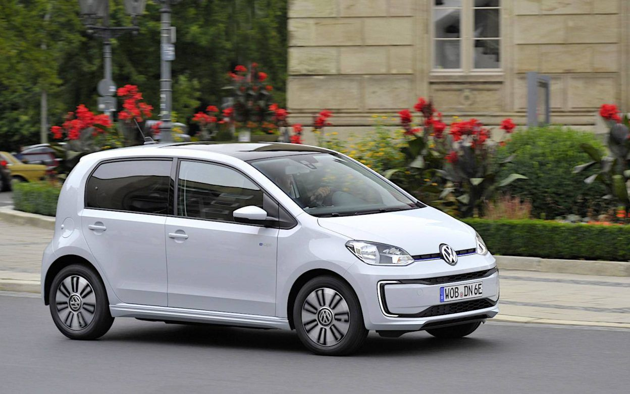 Los Proximos Vw Up Skoda Citigo Y Seat Mii Seran Electricos Y Costaran Menos De 20 000 Volkswagen Volkswagen Up Motor De Combustion