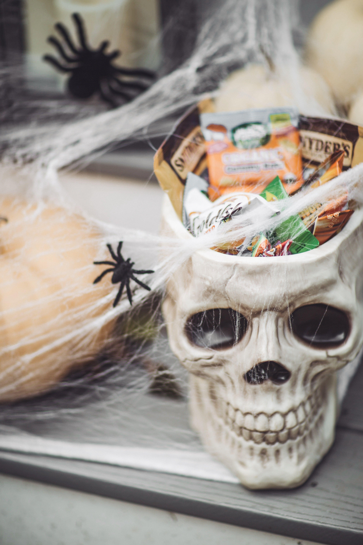 Last Minute Halloween Prep Halloween, Autumn inspiration