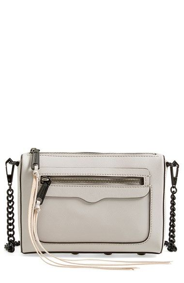 47600a0815e14 Rebecca Minkoff  Avery  Crossbody Bag available at  Nordstrom