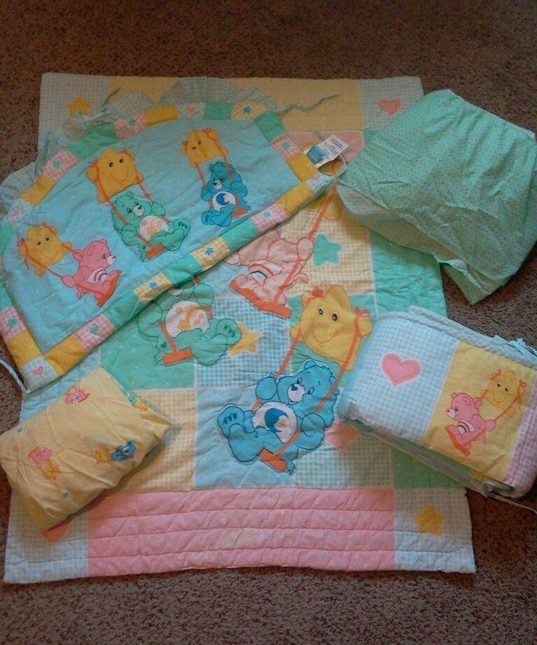 Doll Crib Bedding Patterns