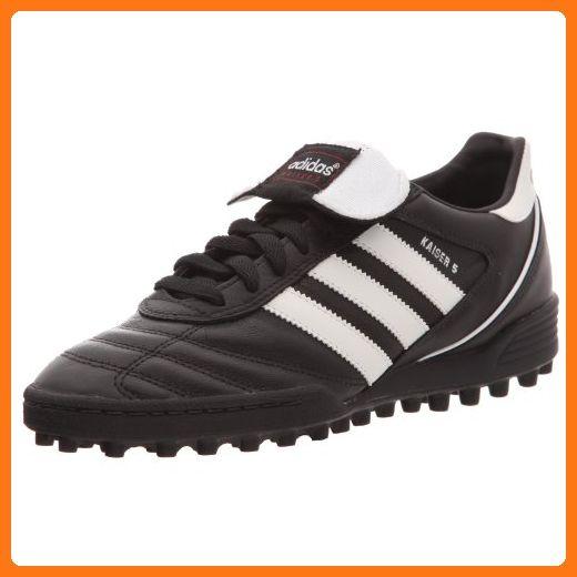 buy popular c0960 2ef92 ADIDAS KAISER 5 TEAM black running white, Größe Adidas 11 ( Partner Link)