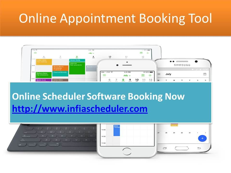 Online Scheduler Software for Scheduling Tips for