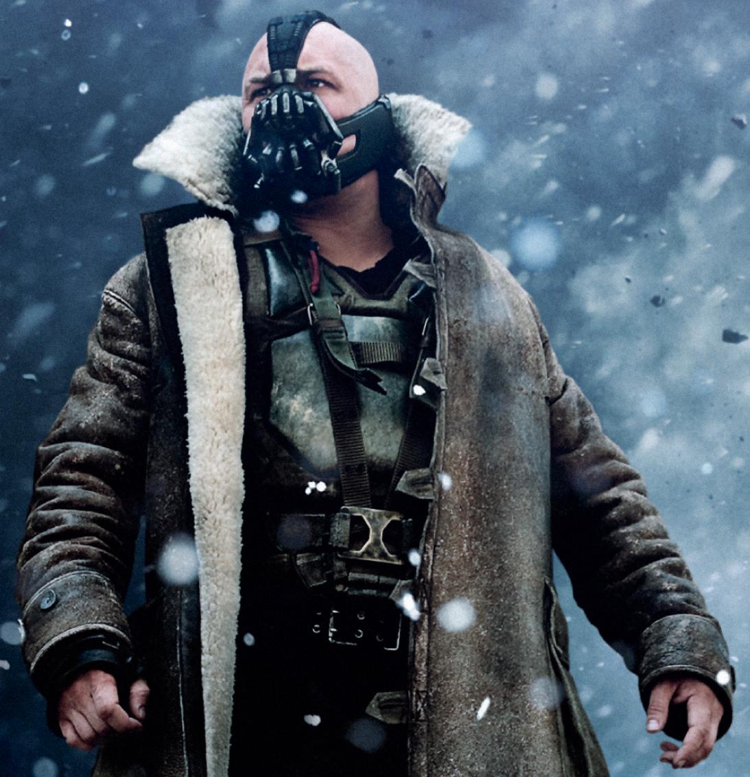 Tom Hardy in The Dark Knight Rises   The dark knight rises, Batman the ...