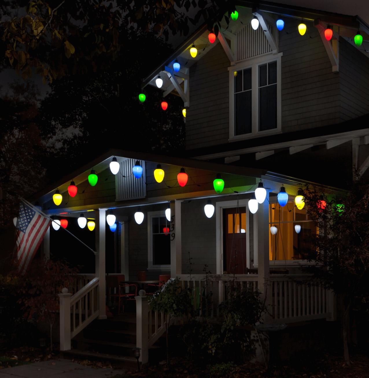 Led Christmas Lights Png.Really Big Lights For Christmas Fun Stuff Led Christmas