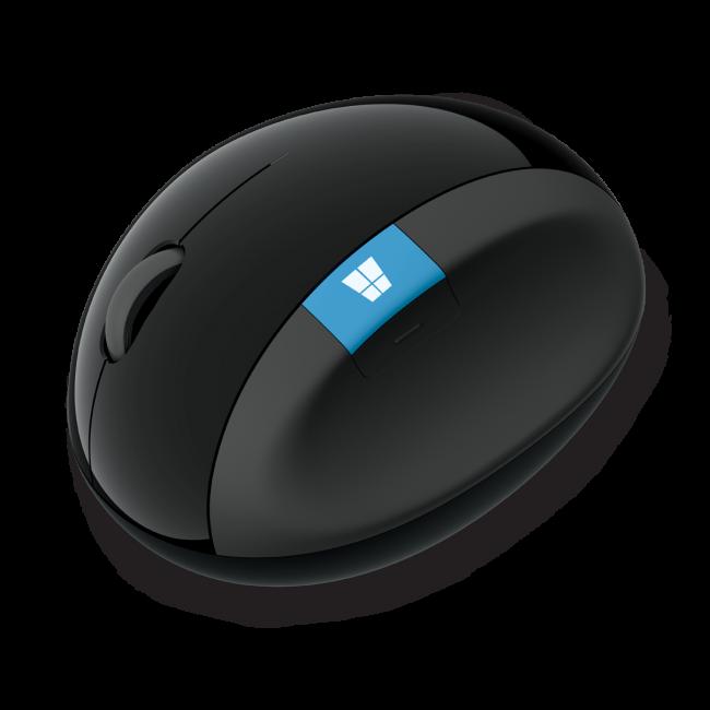 Mood Ring Microsoft Wireless Optical Mouse