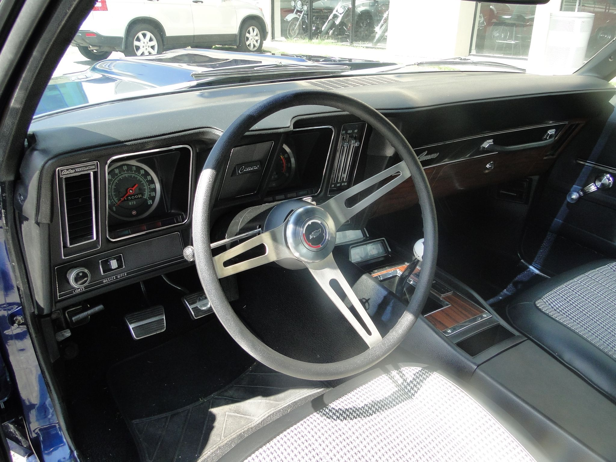 Come see this American Muscle Car legend for sale at bpmcars.com ...