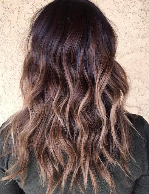Highlights Vs Lowlights Which One To Get Styling Ideas Low Lights Hair Brown Hair Color Shades Highlights And Lowlights