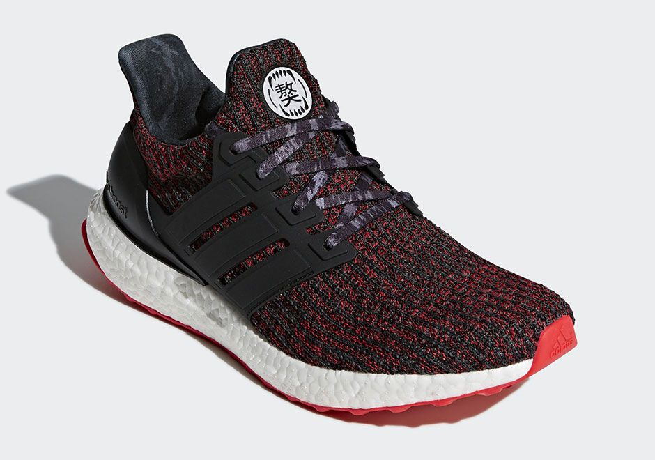 adidas Ultra Boost 4.0 Chinese New Year CNY Release Details