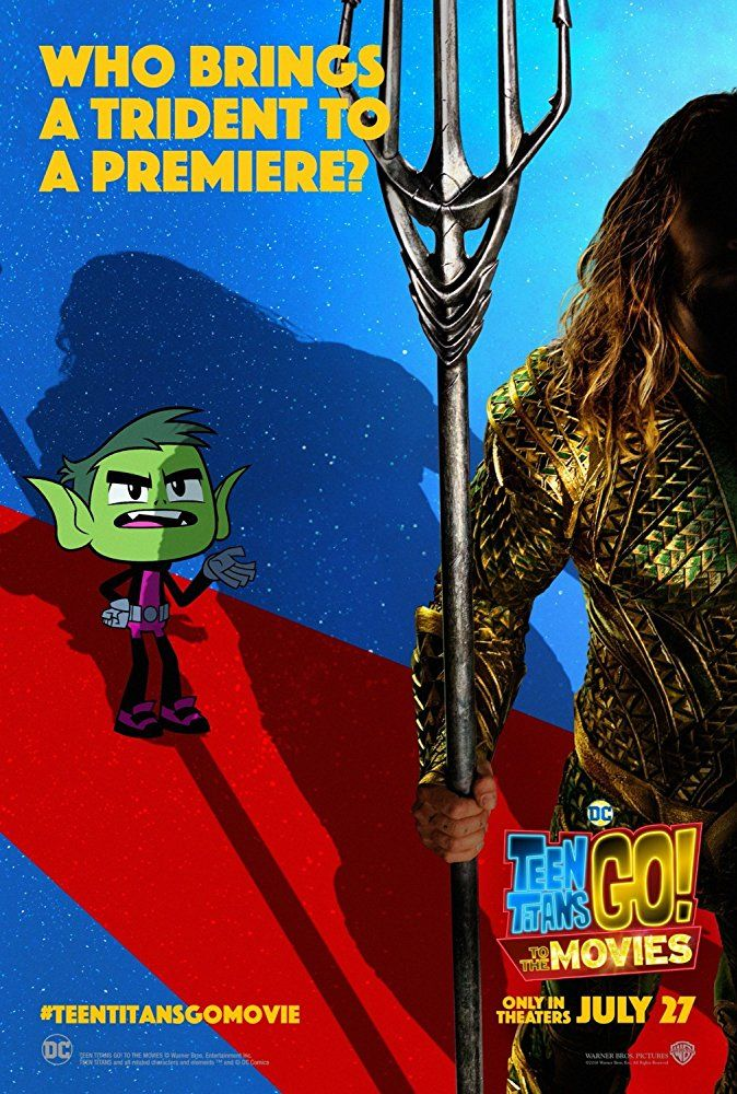 Putlocker-Hd  Watch Teen Titans Go To The Movies -4066