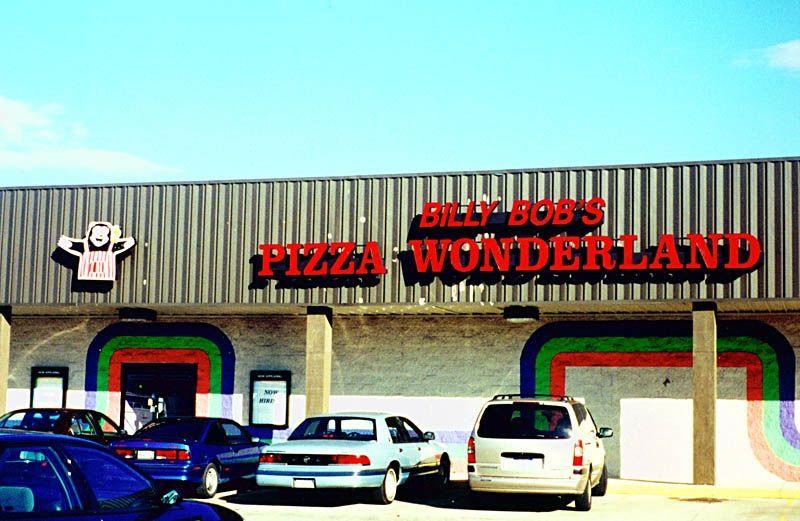 showbiz pizza place fast food paraphernalia restaurant swag rh pinterest com