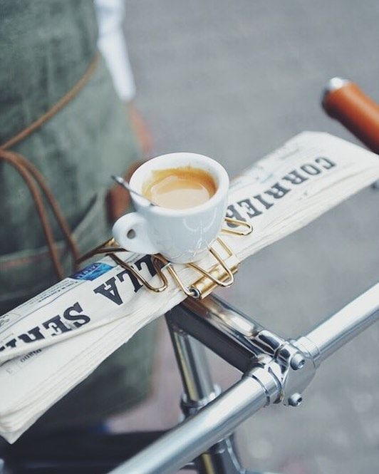 Moments  #dcncoffee #dcnbike #dcnlifestyle