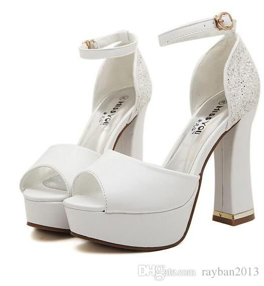 1000  images about Wedding shoes on Pinterest | Shoes heels ...