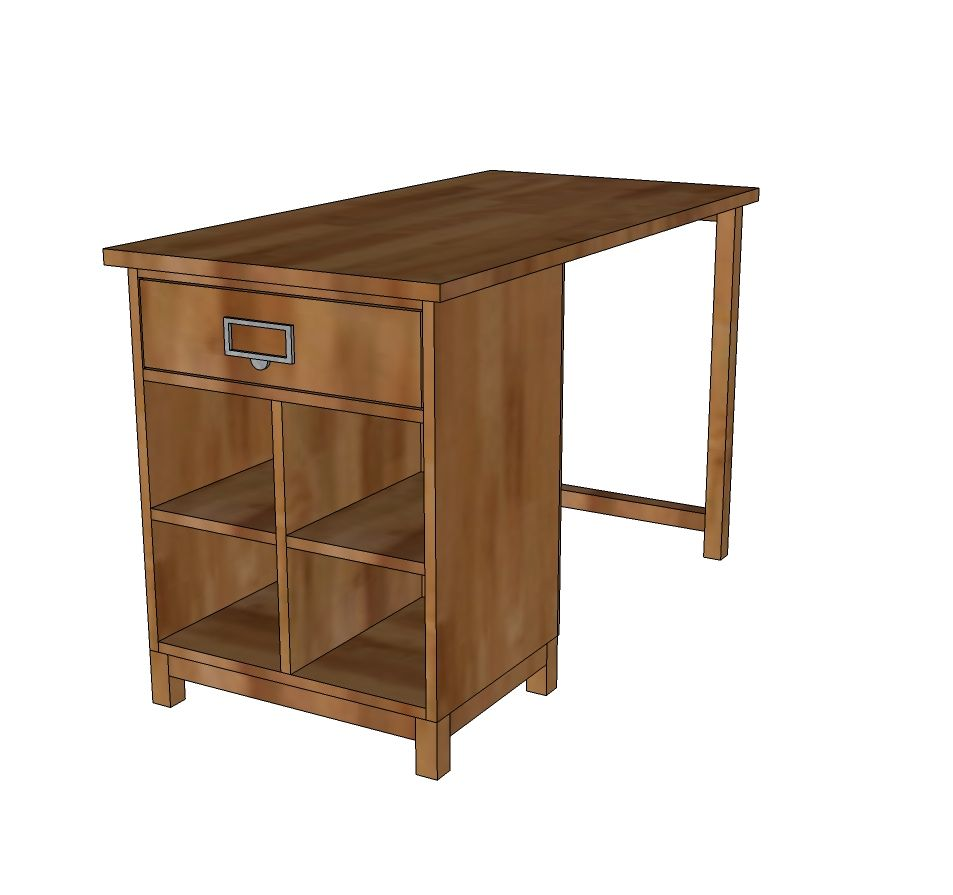 Wondrous Ana White Build A Schoolhouse Project Table Desk Free Beutiful Home Inspiration Ommitmahrainfo