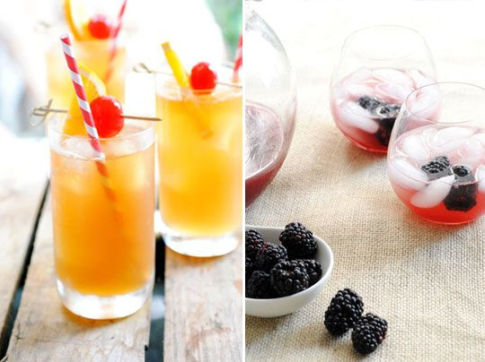 15 Fresh and Simple Cocktails for Spring