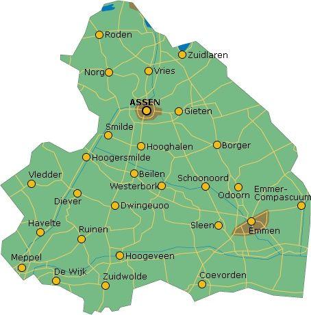 Afbeeldingsresultaat voor drente of drenthe Netherlands