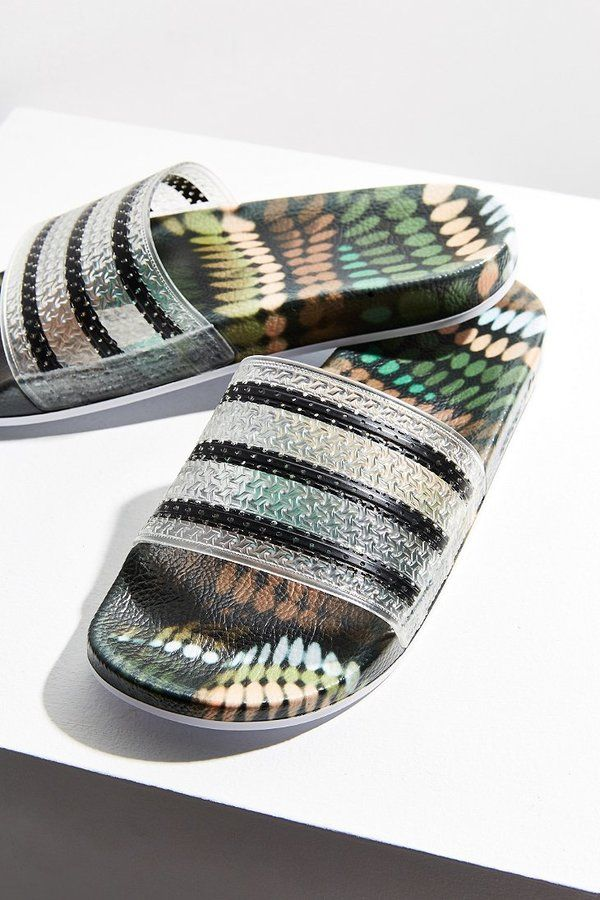 c5a2d9a9d6faf Adidas Originals By Rita Ora Adilette Pool Slide