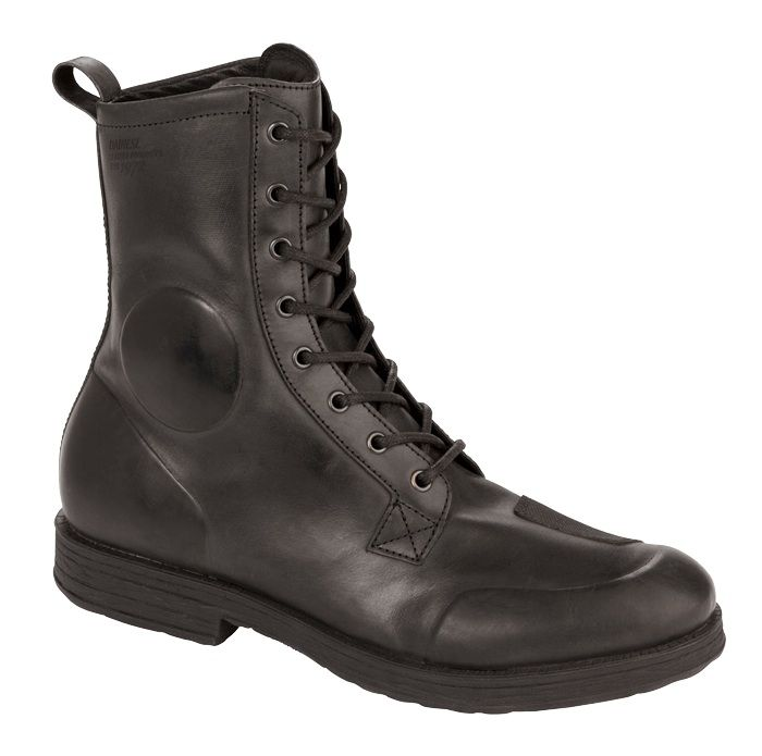 Anfibio Cafe Retro Motorcycle Boot by Dainese