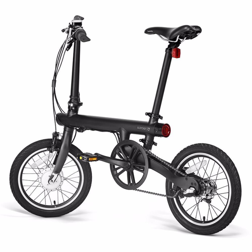 Xiaomi Qicycle Electric Bike North America Electric Bike
