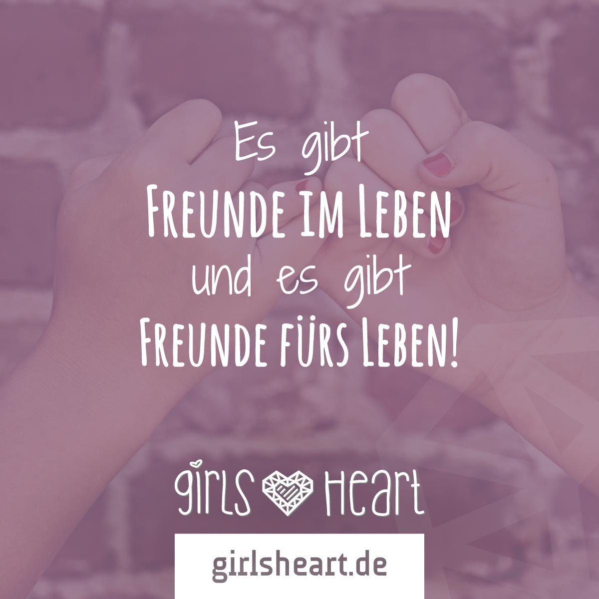 sprüche freundschaft leben Freunde fürs Leben | SuNsHiNe ☀   | Friendship Quotes, Quotes und  sprüche freundschaft leben