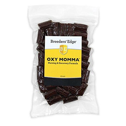 Breeder's Edge Oxy Momma 40ct *** Click image for more details. (Amazon affiliate link)