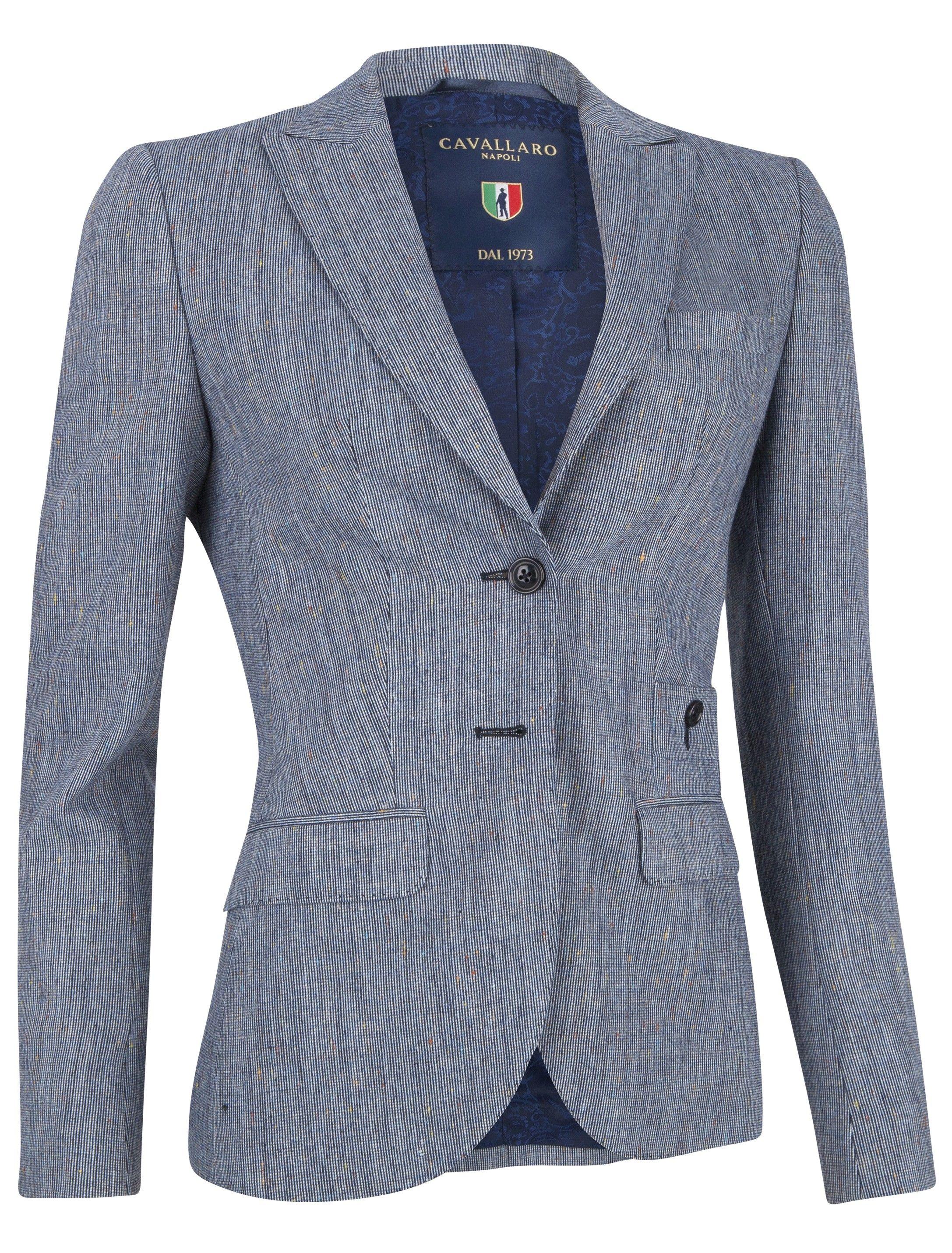 Napoli Cavallaro Collectienewarrivalsblazer Blazer Fw'15 Pula e29DHbWIEY