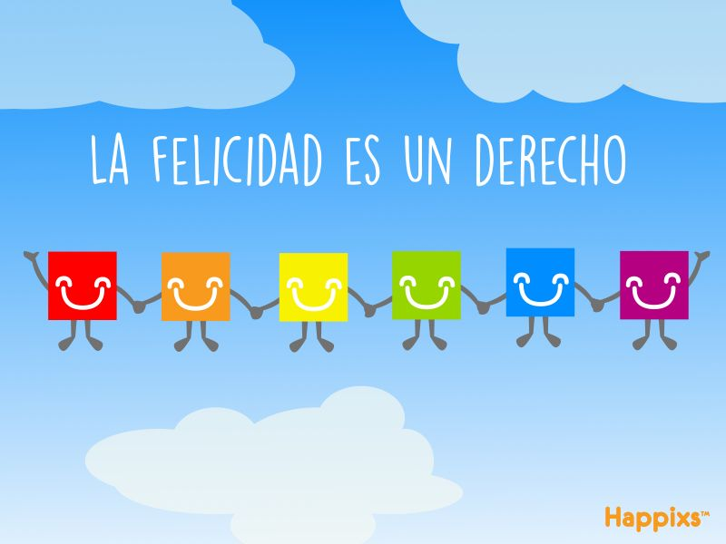 La Felicidad Es Un Derecho Arcoiris Lgtb With Images