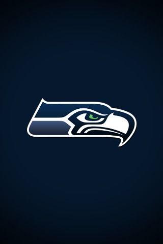 Seahawks Seattle Seahawks Iphone Wallpaper Only At Free Wallpaper 4 Me For Your Seattle Seahawks Logo Seattle Seahawks Seahawks