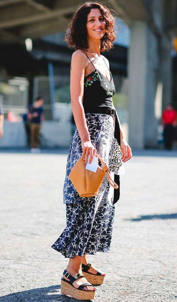 sapato de cortiça está na moda!