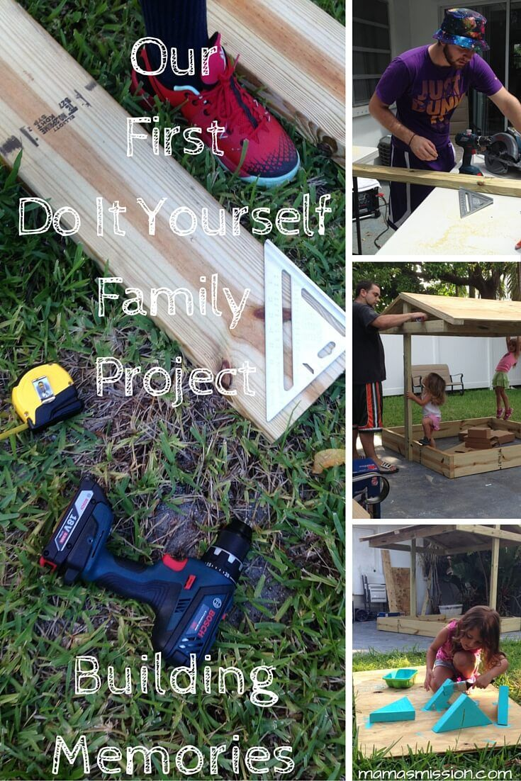 We finally did it our very first do it yourself family project is we finally did it our very first do it yourself family project is a sandbox solutioingenieria Image collections