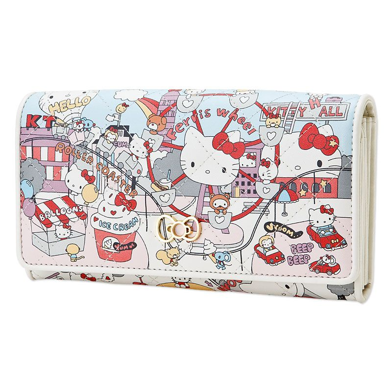 4f90807bcc7 Hello Kitty Purse (amusement park) Sanrio online shop - official mail order  site