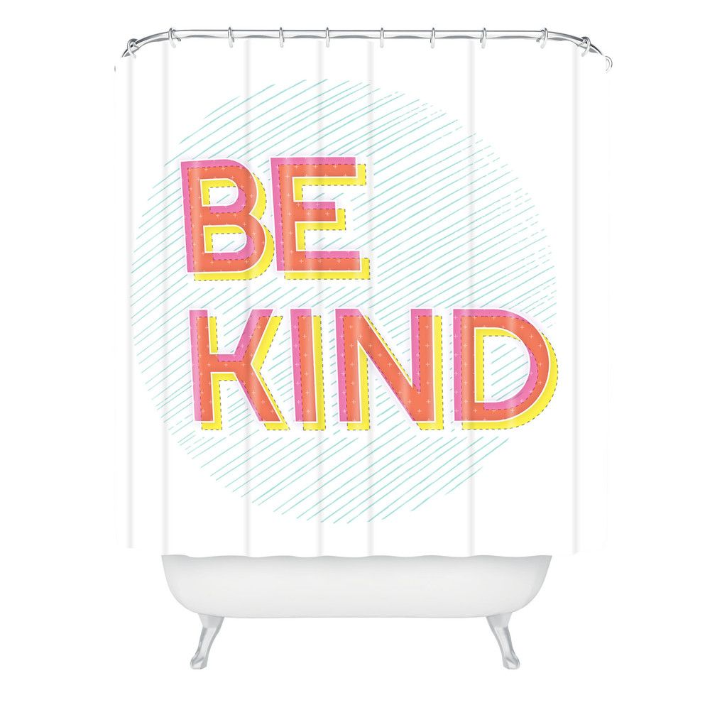 Love this as a shower curtain... but I wonder if it might work as a regular curtain?