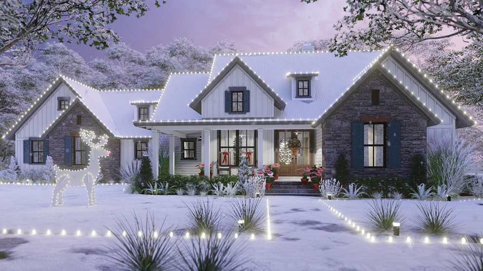 Holiday House Plans Craftsman Style House Plans Cottage Style House Plans Modern Farmhouse Plans