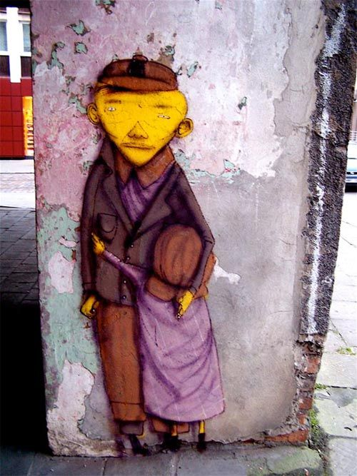 os gemeos - Google Search